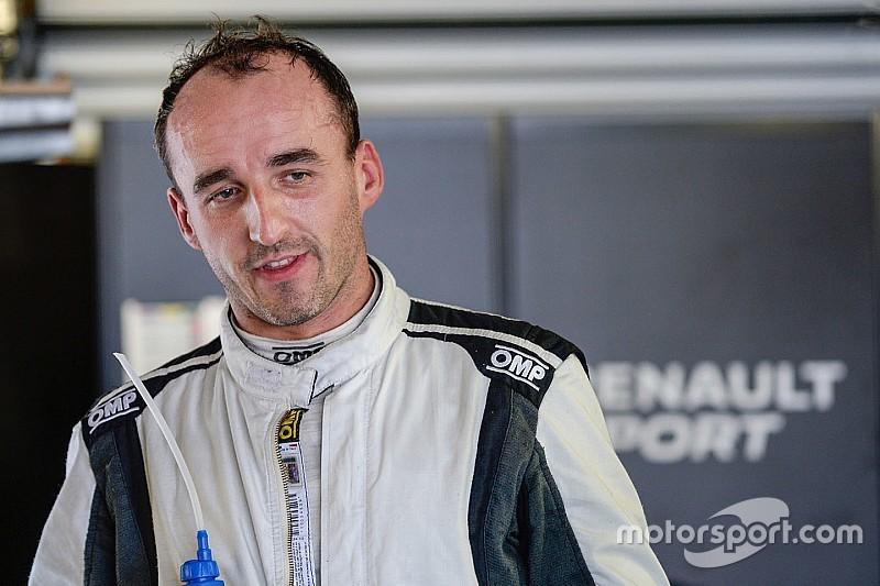 Кубица заявил о планах активно участвовать в гонках на выносливость