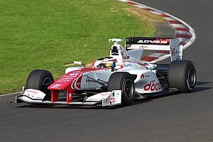 Super Formula Новость Босс GP2 счел бесполезной поездку Вандорна в Японию