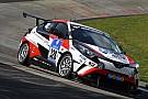 Endurance Kisah Toyota C-HR di ajang Nurburgring 24 Jam