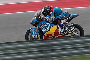 Moto2 Qualifiche Alex Marquez si prende la pole di Austin davanti a Lowes e Pasini