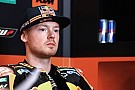 Smith admits losing KTM ride