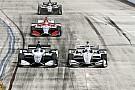 IndyCar-Überholwahnsinn: 999 Manöver in den ersten vier Rennen