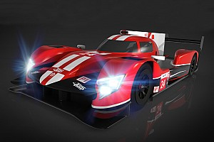 WEC Breaking news Ginetta akan luncurkan mobil LMP1 di Autosport International