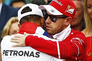 Formel 1 News Vettel nach vorzeitiger WM-Niederlage: