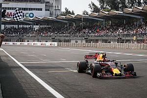 Формула 1 Новость Хорнер заставил инженера обмануть Ферстаппена во время гонки