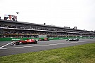Stehender Restart: FIA führt erste Tests in Barcelona durch