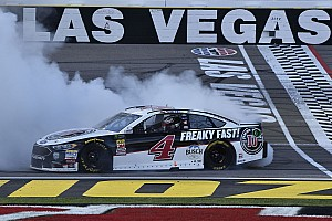 NASCAR Sprint Cup Noticias El