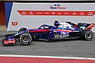 Искусство в деталях. Технический обзор Toro Rosso STR13