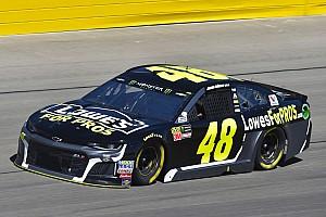 NASCAR Cup News NASCAR: Jimmie Johnson verliert Hauptsponsor Lowe's