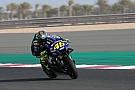 Posisi ketujuh, Rossi: Hari yang bagus