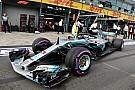 Mercedes confirme une pénalité inévitable pour Bottas