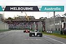 Fórmula 1 Hamilton y Vettel se enzarzan en la rueda de prensa de Australia