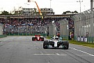 Ricciardo : Mercedes a mis