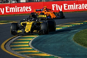 Formel 1 News Nico Hülkenberg: Rückstand von Renault ist größer geworden