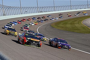 NASCAR Cup Special feature NASCAR Roundtable: Homestead reflection and a look towards the future