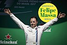 Formule 1 Chronique Massa - Le Brésil devra régler l'absence de pilote en F1