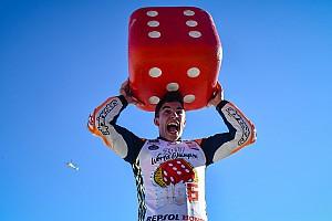 MotoGP Comentario 'Six symbol', la columna de Martín Urruty