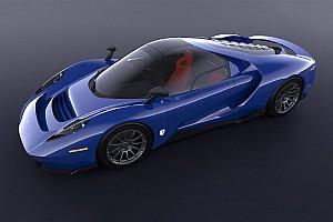 Automotive News Das ist der neue Glickenhaus SCG004S