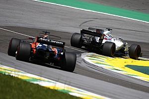 F1 速報ニュース ウイリアムズ「2018年マクラーレンが進歩を遂げられるのか興味深い」