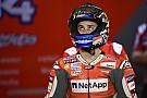 Mondiale Piloti MotoGP 2018: Dovizioso è il primo leader