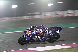 MotoGP Важливі новини Віньялес: Передсезонні тести були абсолютно невірними