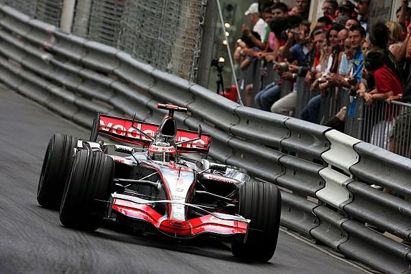 Сама стабильность. 25 лучших серий финишей в очках у гонщиков Ф1