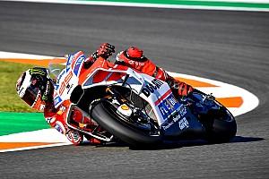 MotoGP 速報ニュース ロレンソ「王者になった2015年より進化している」と移籍で成長実感