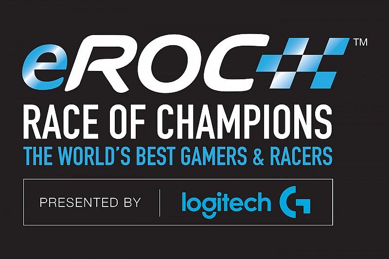 Gamers farão corridas reais na Race of Champions