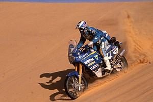 Dakar Diaporama Photos - Tous les vainqueurs du Dakar à moto