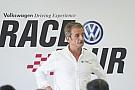 WRC Luis Moya, operado exitosamente de un aneurisma cerebral