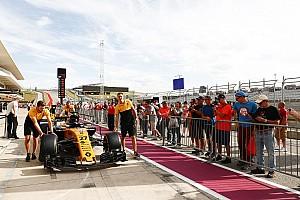 A Renault rácáfolt a kritikákra: már 2018-as alkatrészek is debütálnak