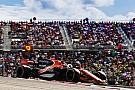 Alonso confía en dejar atrás la mala suerte y puntuar en Austin
