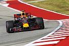 F1 Verstappen dice que los