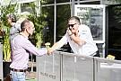 Формула 1 «Добро пожаловать в семью». Твиттер Renault поприветствовал McLaren
