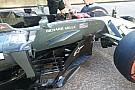 Formula 1 Haas: soluzioni aerodinamiche mostruose sulla VF-17