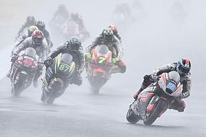Moto2 News Intact über Triumph: