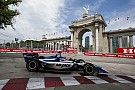 IndyCar Toronto IndyCar: Sato sets unofficial track record in FP3