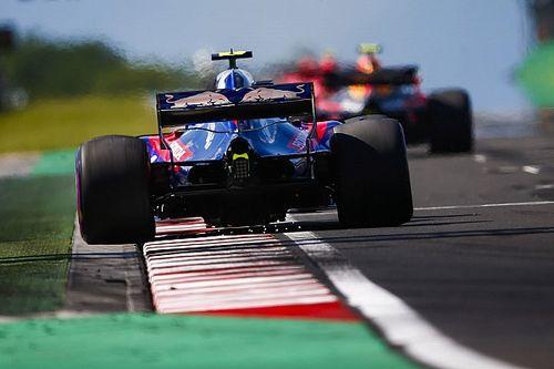 Pirelli a choisi les pneus pour le GP de Hongrie