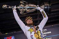 Jason Anderson campione AMA Supercross 2018