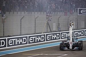 Fórmula 1 Noticias Hamilton igualó el récord que solo había conseguido Schumacher