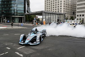 Formula E Special feature Agag column: Why FE is in a real growth phase