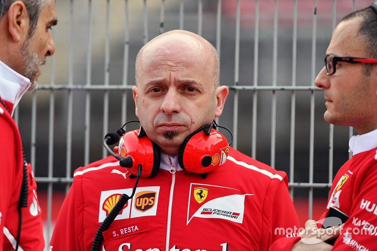 Megkezdte a munkát a Saubernél a Ferrari technikai guruja