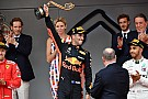 Formel 1 Monaco 2018: Ricciardo rettet sich mit Defekt zum Sieg!