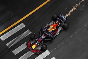 Formel 1 News Trotz Rückwärtsgang: Keine Strafe für Max Verstappen