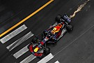 Verstappen escapes punishment for reversing on track
