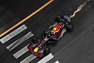 Fórmula 1 Verstappen evita ser sancionado por transitar en reversa