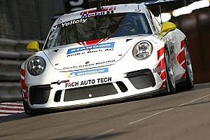 Porsche Supercup Gara