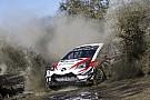 WRC Головні невдахи Ралі Мексика