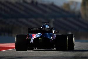 Toro Rosso: nagyszerű vonásokkal bír a Honda-motor kialakítása