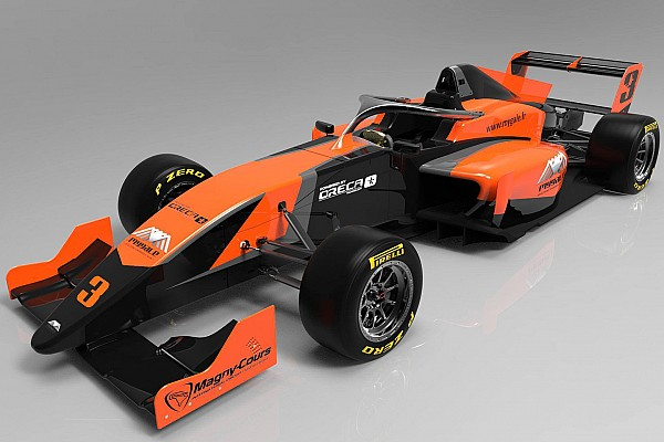 Formule 3 Actualités Mygale débarque en Formule 3